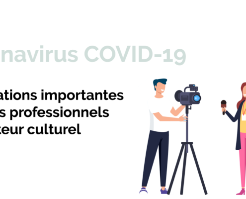 Covid 19 professionnels