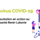 Covid19 téléconsultation