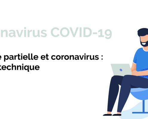 Covid activité partielle