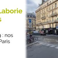 Locaux Paris
